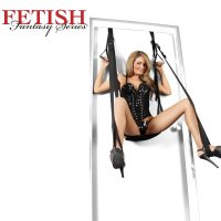 Секс-качели Deluxe Fantasy Door Swing от Pipedream Products