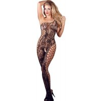 Комбинезон Mandy Mystery Crotchless Catsuit от Orion