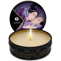 Массажная свеча Shunga Mini Massage Candle Exotic Fruit 30 мл