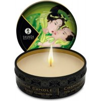 Массажная свеча Shunga Mini Massage Candle Exotic Green Tea 30 мл