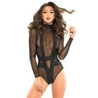 Боди Adore SkyeSheer Cheeky Body от Allure