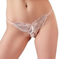 Трусики Mandy Mystery Butterfly String от Orion