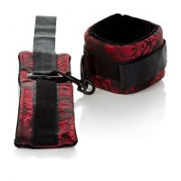 Наручники Scandal Universal Cuffs от California Exotic Novelties