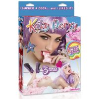 Кукла Katy Pervy Love Doll от Pipedream Products