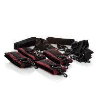 Фиксаторы для кровати Scandal Bed Restraints от California Exotic Novelties