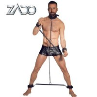 Фиксатор распорка ZADO Full Body Restraints Leather от Orion