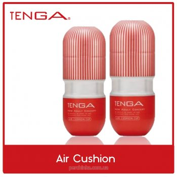 Мастурбатор Air Cushion Cup от Tenga