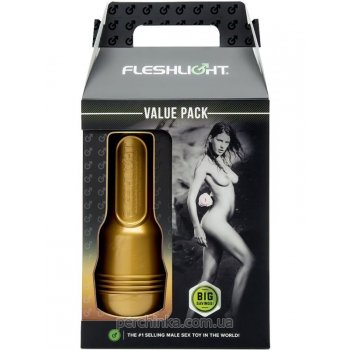 МЕГА набор Stamina Training Unit Value Pack от Fleshlight