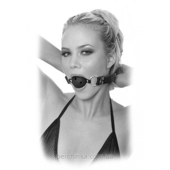 Кляп Breathable Ball Gag от Pipedream Products