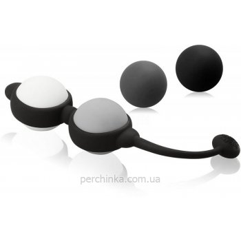 Вагинальные шарики Fifty Shades of Grey Beyond Aroused Kegel Balls Set