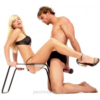 Стул для секса The Incredible Sex Stool от Pipedream Products