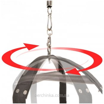 Секс-качели Spinning Fantasy Swing от Pipedream Products