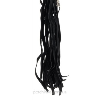 Плеть Beaded Metal Flogger от Pipedream Products