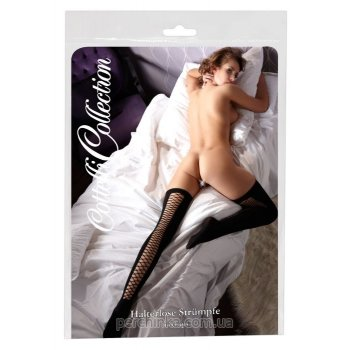 Чулки Cottelli Collection Stockings Stay-ups от Orion