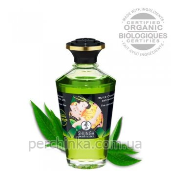 Подарочный набор Shunga Garden of Edo Organic Collection