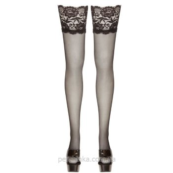 Чулки Cottelli Collection Hold-up Stockings от Orion