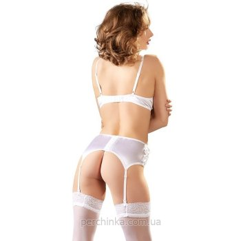 Комплект Cottelli Collection Suspender Set от Orion