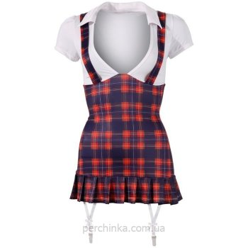 Костюм школьницы School Girl Dress by Cottelli Collection от Orion